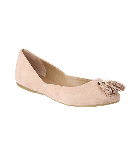 Steve Madden Capper-R Beige Belly Shoes_Hauterfly