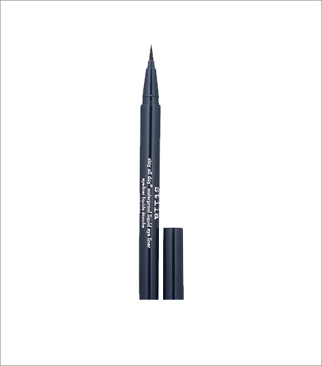 Stila Stay All Day Waterproof Liquid Eyeliner_Hauterfly