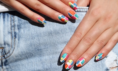Summer Nail Art Ideas_Hauterfly