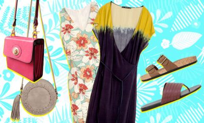 Summer Sartorial Basics Curated By Simi_Hauterfly