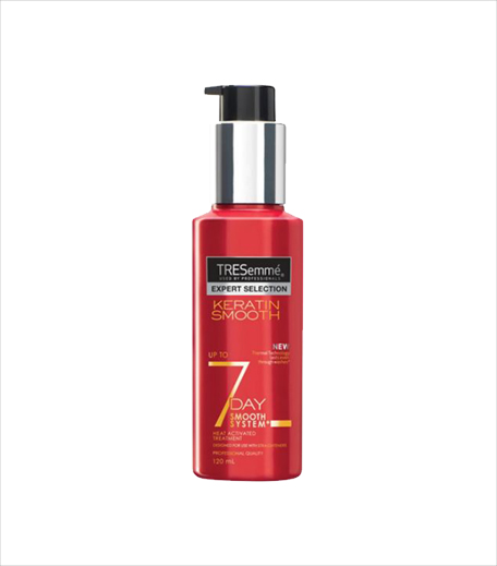 TRESemmé 7 Day Keratin Smooth Heat Activated Treatment_Hauterfly