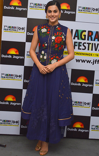 Taapsee Pannu_Week In Style_July 9_Hauterfly