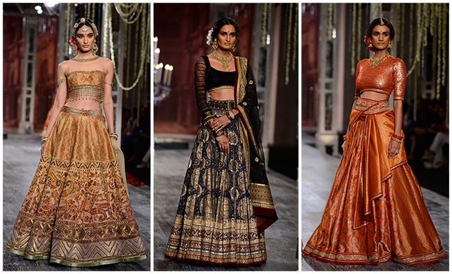 Tarun Tahiliani_India Couture Week 2016_2_Hauterfly