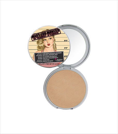 The Balm Mary-Lou Manizer Highlighting Powder_Hauterfly