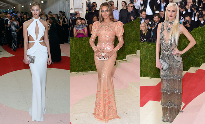 The Best Of Red Carpet_Met Gala 2016_Hauterfly