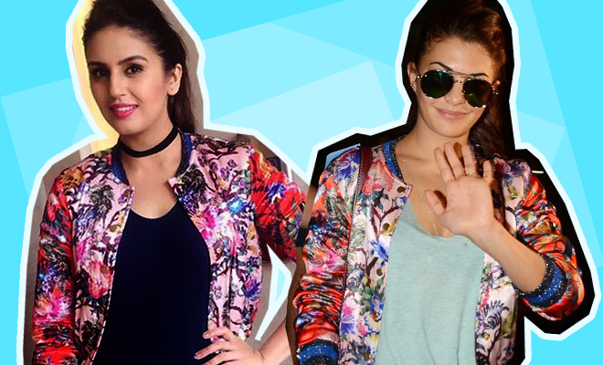 Three Ways To Style A Floral Bomber Jacket_Hauterfly