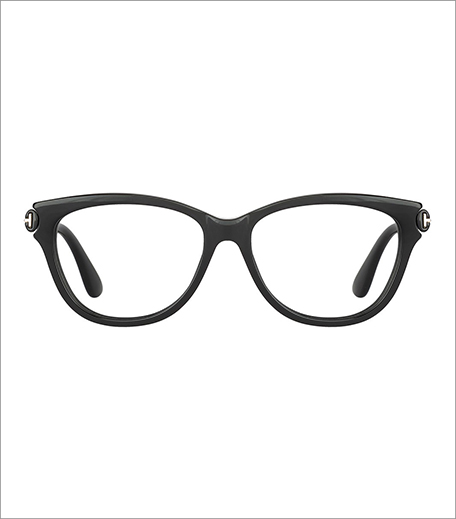 Tom Ford Black Wayfarer