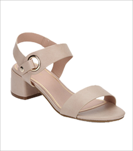Topshop Dart 2 Part Beige Sandals_Hauterfly