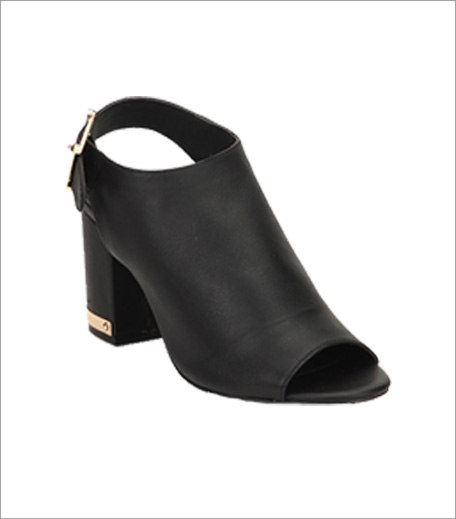 Topshop Nicci Black Sandals_Hauterfly