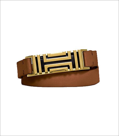 Tory Burch For Fitbit Wrap Bracelet_Hauterfly