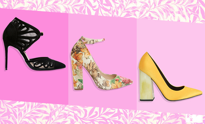Tuesday Shoesday_10 Pointed-Toe Heels You'd Want To Wear Everywhere_Hauterfly