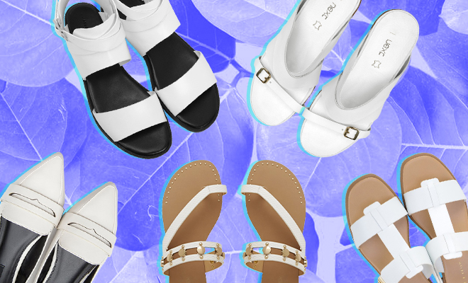 Tuesday Shoesday_White Shoes To Buy This Summer_Hauterfly