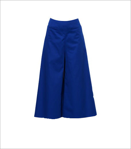 Umbar Icaria Wide Leg Pants In Blue__Hauterfly