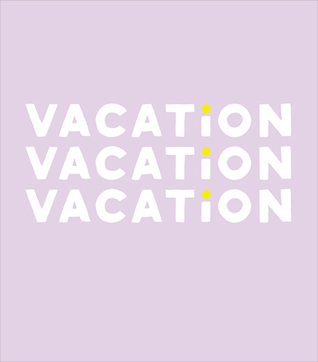 Vacation Wallpaper inpost