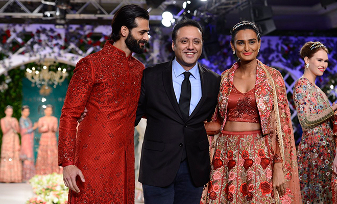 Varun Bahl_India Couture Week 2016_Hauterfly