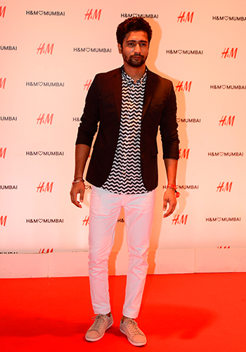 Vicky Kaushal_H&M_Hauterfly
