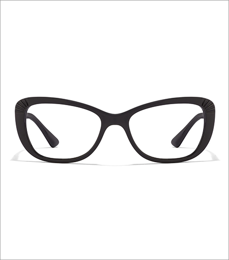 Vogue Black Women's Glasses