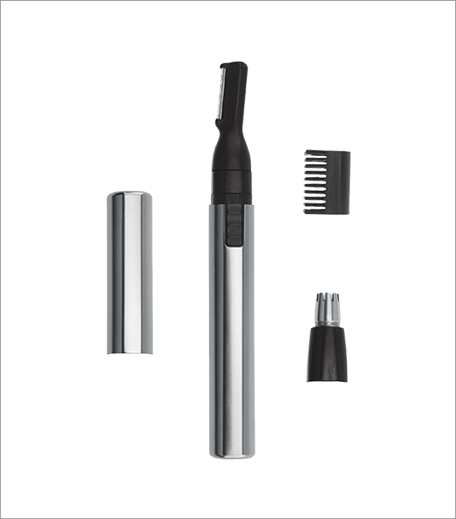 Wahl Micro Groomsman Personal Trimmer_Hauterfly