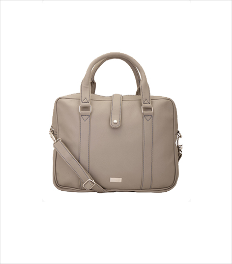Yelloe Laptop Bag_Hauterfly