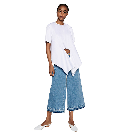 Zara Culotte Jeans_A College It Girl's Wardrobe_Hauterfly