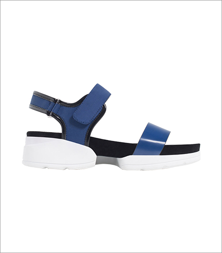 Zara Flat Casual Sandals_Hauterfly