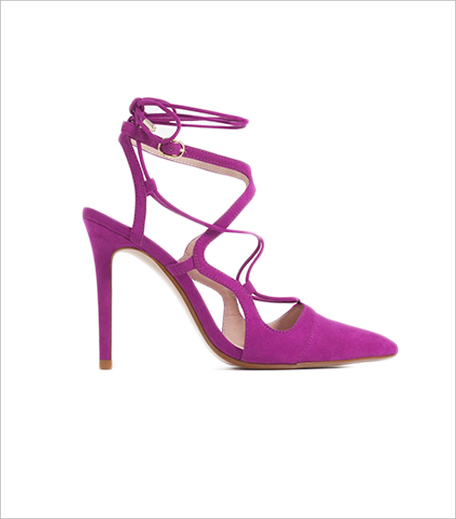 Zara High Heel Lace-Up Shoes_Hauterfly