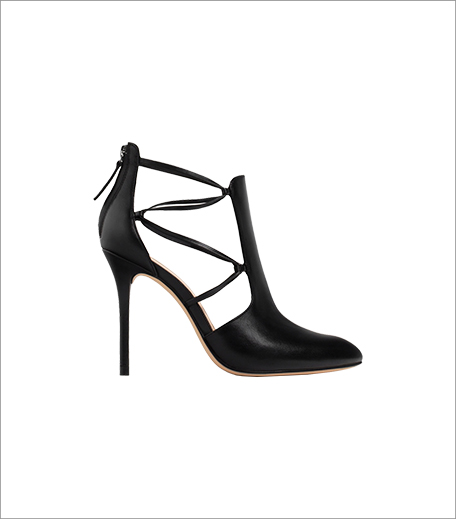 Zara High Heel Leather Ankle Boots With Straps_Hauterfly