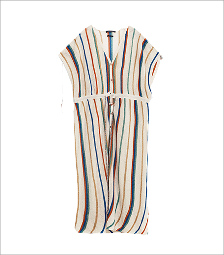 Zara Striped Dress_Hauterfly
