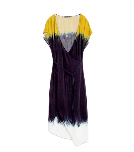 Zara Tie-Dye Dress_Hauterfly