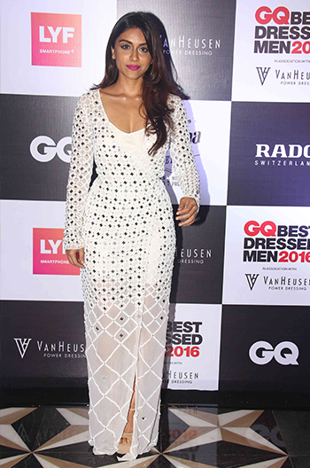 Zoa Morani at GQ Best Dressed Men 2016 held at Four Seasons Hotel, Mumbai _ 02 June 2016