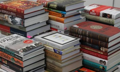 Book Sale Featured_Hauterfly