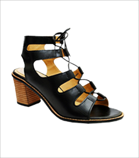 iLO Black Sandals_Hauterfly