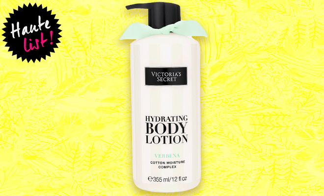 Victoria's Secret Body Lotion_Hauterfly