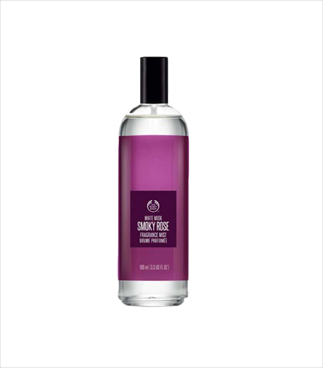 the body shop mist