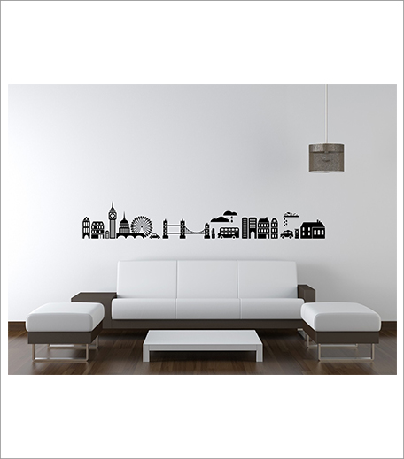 wall decal_hauterfly